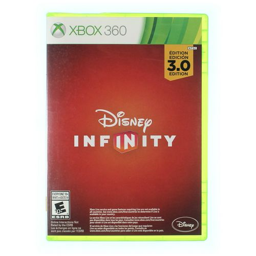 Xbox 360 Video Game: Disney Infinity at up to 95% Off - Swap.com