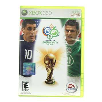 Video Game: Fifa World Cup: Germany 2006 for Sale on Swap.com