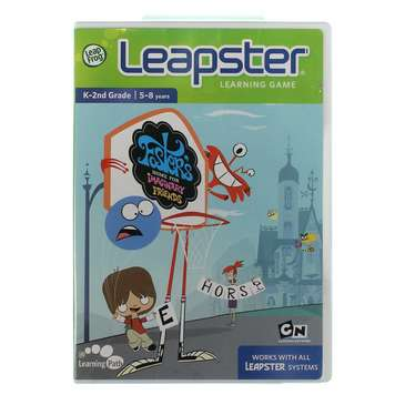 Video Game: LeapFrog Leapster Learning Game for Sale on Swap.com