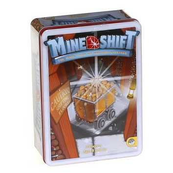Video Game: Mine Shift The Board Game for Sale on Swap.com