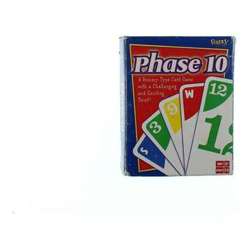 Video Game: Phase 10 for Sale on Swap.com