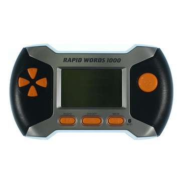 Video Game: Rapid Word 1000 for Sale on Swap.com