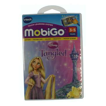 Video Game: Tangled for Sale on Swap.com
