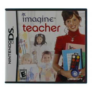 Video Game: Teacher for Sale on Swap.com