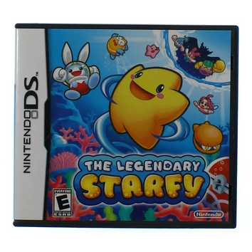 Video Game: The Legendary Starfy for Sale on Swap.com