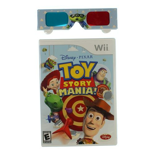 Wii Video Game: at up to 95% Off - Swap.com