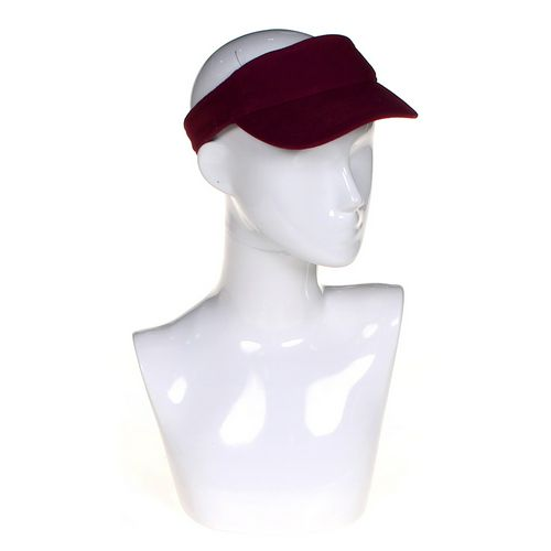 Augusta Visor Hat in size One Size at up to 95% Off - Swap.com