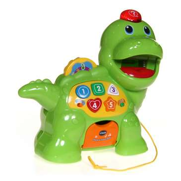 VTech® Chomp and Count Dino for Sale on Swap.com