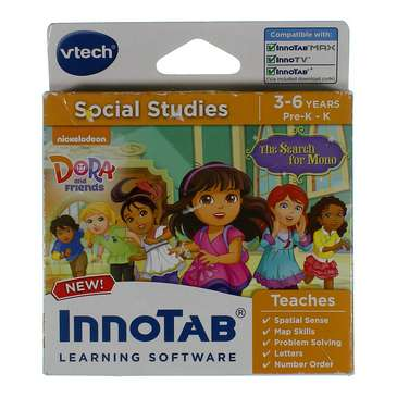 Vtech Innotab Learning Software for Sale on Swap.com