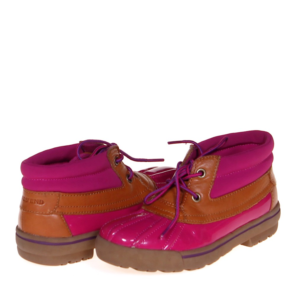 lands end walking shoes consignment