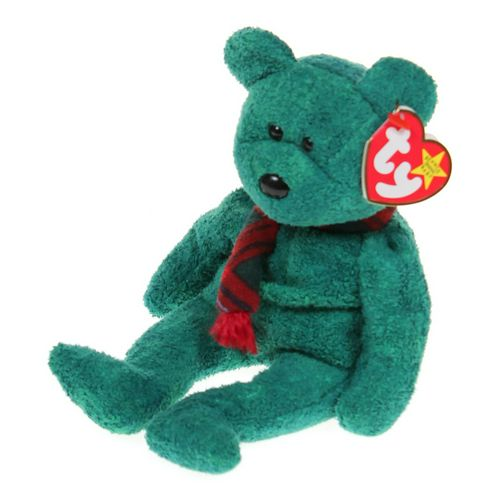 Ty Wallace The Bear Beanie Baby at up to 95% Off - Swap.com
