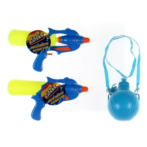 Importe Bar Water Guns & Bottle at up to 95% Off - Swap.com