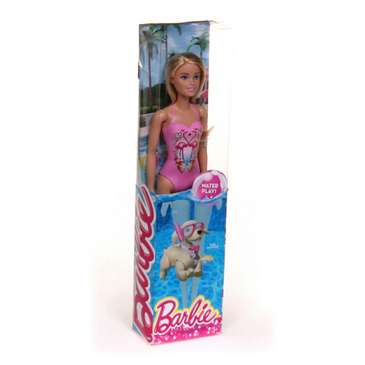 Water Play Barbie for Sale on Swap.com
