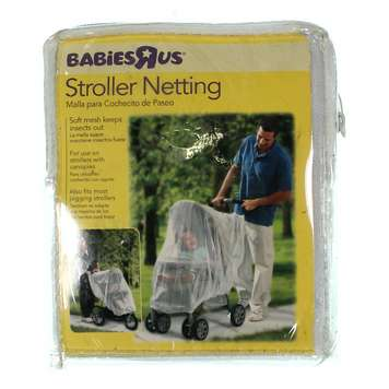 Weather Cover: Stroller Netting for Sale on Swap.com
