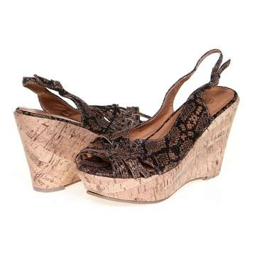 Wedges for Sale on Swap.com
