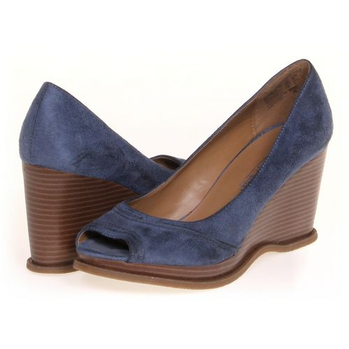 Lower East Side Wedges in size 6.5 Women's at up to 95% Off - Swap.com