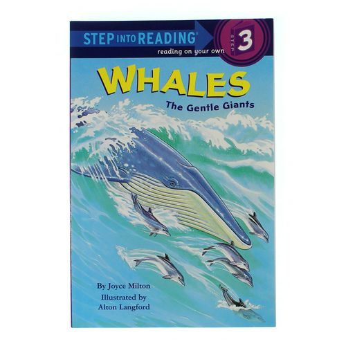 Whales The Gentle Giants at up to 95% Off - Swap.com
