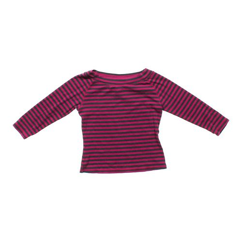 Gap Wide Neck Shirt in size JR 7 at up to 95% Off - Swap.com