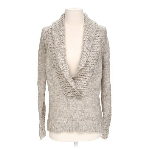 Ann Taylor Loft Wide Neck Sweater in size S at up to 95% Off - Swap.com