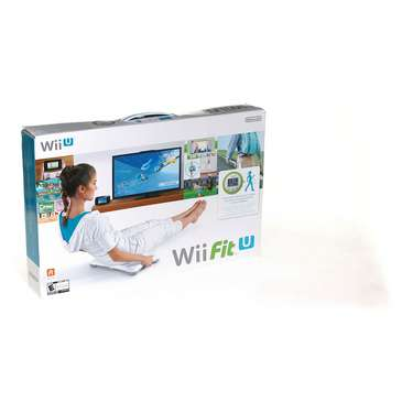Wii Fit for Sale on Swap.com