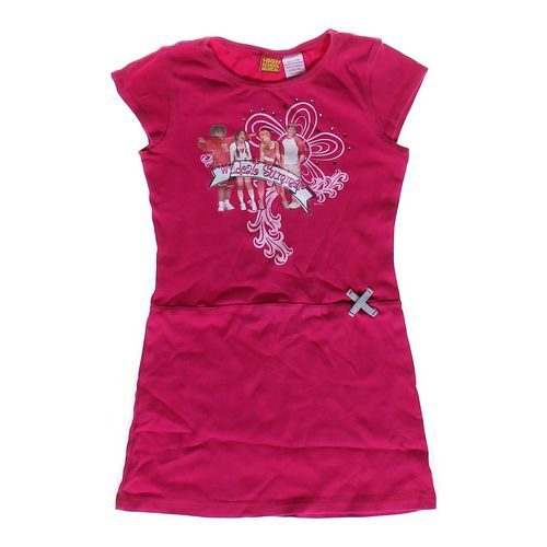 """Disney """"Wildcat Summer"""" Dress in size 12 at up to 95% Off - Swap.com"""