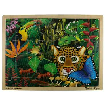Wilderness Puzzle for Sale on Swap.com