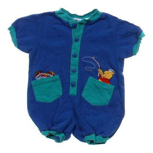 Disney Winnie-The-Pooh Romper in size 2/2T at up to 95% Off - Swap.com