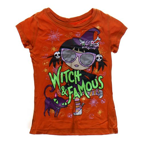 Target Witch Shirt in size 6 at up to 95% Off - Swap.com