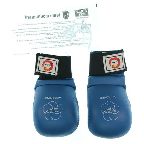 SMA WKF Approved Karate Gloves at up to 95% Off - Swap.com