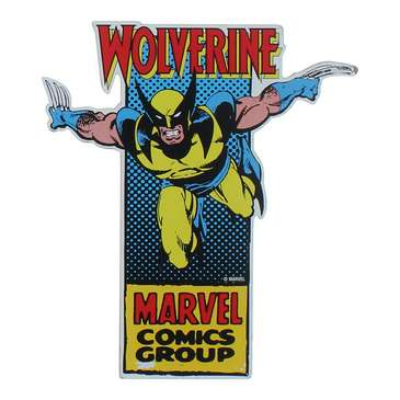 Wolverine Wall Decoration for Sale on Swap.com