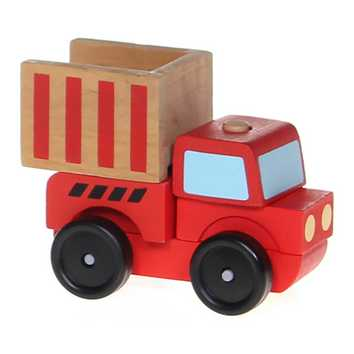 Wooden Dump Truck for Sale on Swap.com