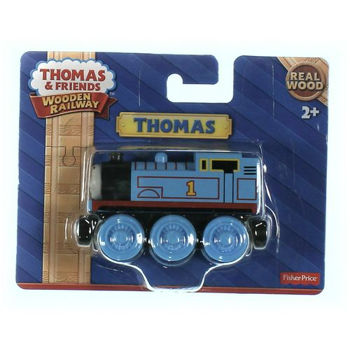 Fisher-Price Wooden Thomas The Train at up to 95% Off - Swap.com
