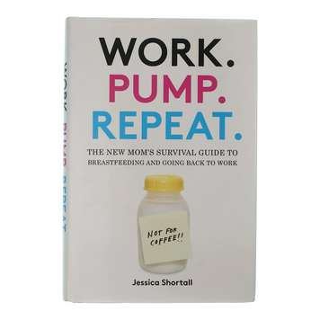 Work. Pump. Repeat. for Sale on Swap.com