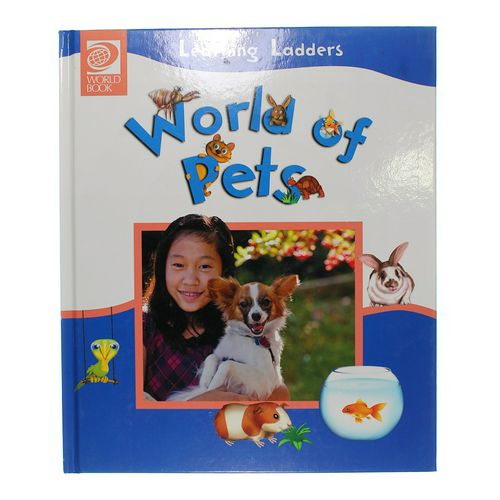 World Of Pets at up to 95% Off - Swap.com
