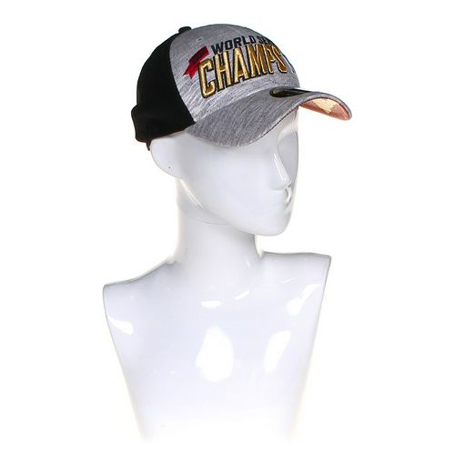 New Era World Series Champs Cap in size 16 at up to 95% Off - Swap.com