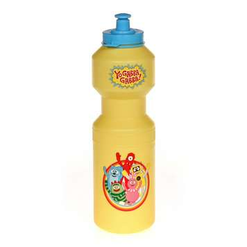 Yo Gabba Gabba Sports Bottle for Sale on Swap.com