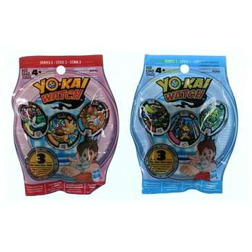 Yo-kai Watch Series Mystery Bags for Sale on Swap.com