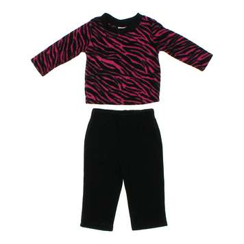 Zebra Outfit for Sale on Swap.com