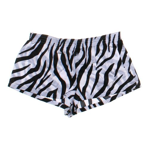 Boxer Craft Zebra Shorts in size JR 13 at up to 95% Off - Swap.com