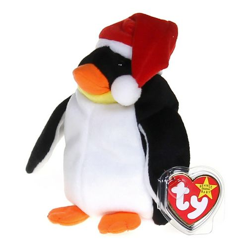 Ty Zero The Penguin at up to 95% Off - Swap.com