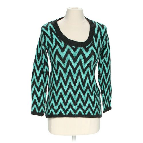 Cotton Emporium Zig-Zag Sweater in size XS at up to 95% Off - Swap.com