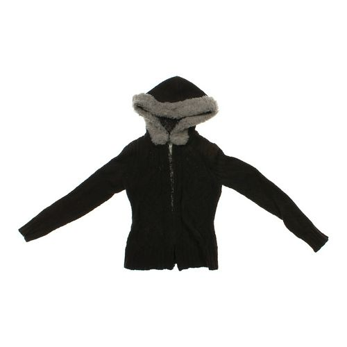 Old Navy Zip Up Cable Knit Cardigan in size JR 0 at up to 95% Off - Swap.com