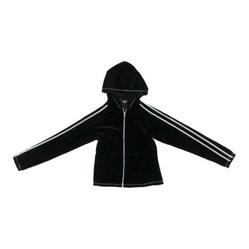 Cute Girl Zip-up Hoodie in size 12 at up to 95% Off - Swap.com