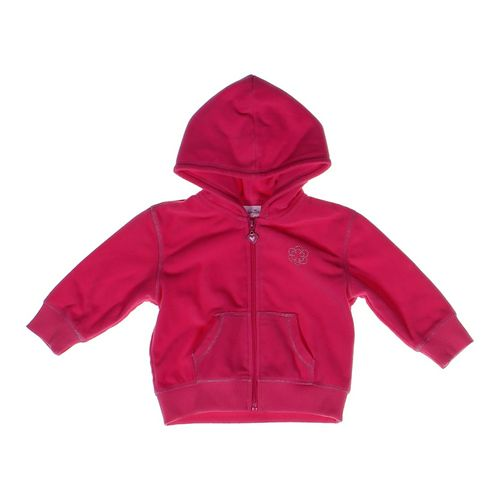 Kids Korner Zip-up Hoodie in size 24 mo at up to 95% Off - Swap.com