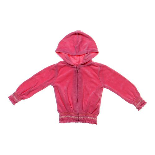 Old Navy Zip-up Hoodie in size 12 mo at up to 95% Off - Swap.com