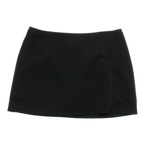 Express Zip-up Skirt in size L at up to 95% Off - Swap.com