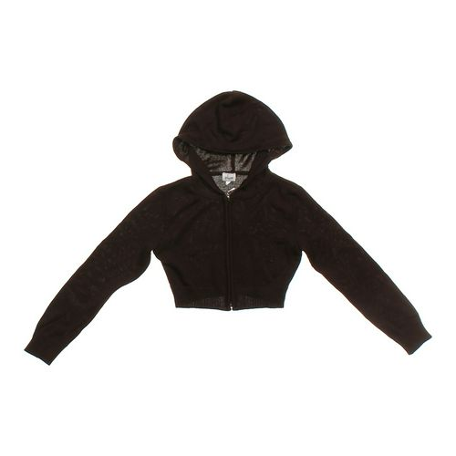 Plum Zip-up Sweater in size 10 at up to 95% Off - Swap.com