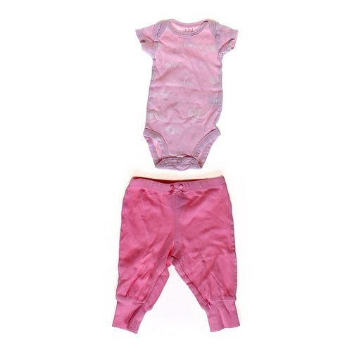 Child of Mine Zoo Animals Bodysuit Set in size NB at up to 95% Off - Swap.com