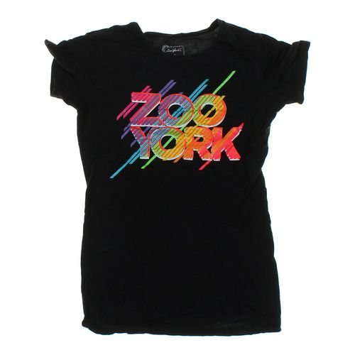 """Zoo York """"Zoo York"""" Shirt in size JR 3 at up to 95% Off - Swap.com"""
